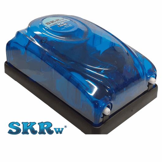 Compressor SKRw ca-46 2 saída 4l/m 5w 220v