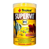 Tropical supervit flakes 200g