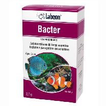 Alcon bacter 10 capsulas
