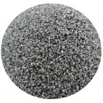 Areia color prata 10kg
