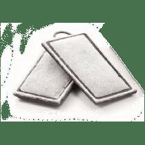 Refil mignon sponge 60 (4 unidades)
