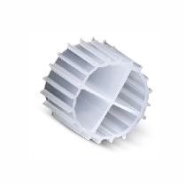Bio midia skrw k1 11x7mm flutuante plást. 20lt 3.2kl
