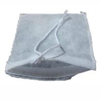 Bolsa p/material filtrante delfin purigen