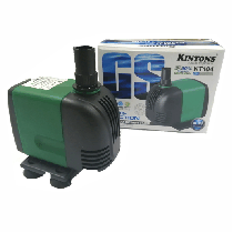 Bomba submersa kintons kt- 104 2500l/h 40w 110v