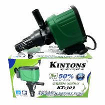 Bomba submersa kintons kt- 303 2000l/h 10w 110v