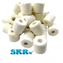 Cerâmica skrw 5# cilindrica 15x15 25kilos