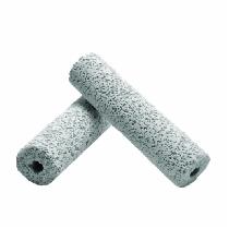 Cerâmica skrw lt-20004 tubolar 18x4cm coluna unid