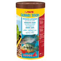 Sera cichlid sticks 210g
