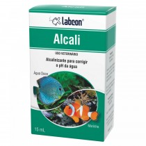Alcon alcalinizante 15ml