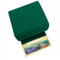 Esponja biologica xinyou br, xy-0120 1000x30x0,5cm