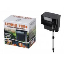 Filtro externo litwin 700s 750l/h 110v