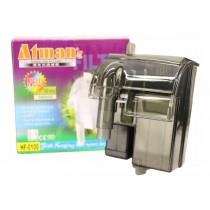 Filtro externo atman hf-0100 160l/h 220v