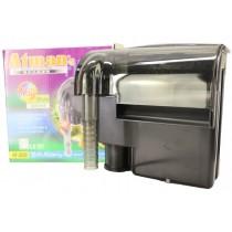 Filtro externo atman hf-0600 650l/h 220v