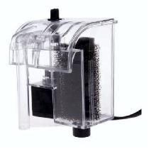 Filtro externo jeneca xp-06 250l/h 220v