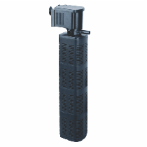 Filtro interno aleas/jeneca ipf-380 2500l/h 110v