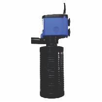 Filtro interno kintons iq-637 1800l/h 8w 110v