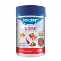 Nutricon nutriballs 100g
