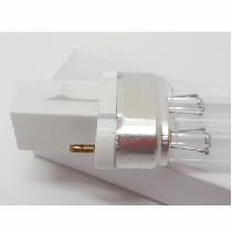 Lampada uv skrw pl 13w 2 pinos g23 eletronica