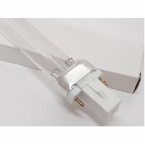 Lampada uv skrw pl 13w 2 pinos g23 eletromagnetica