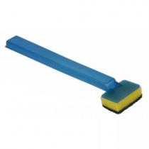 Limpador esponja cabo plástico n°3