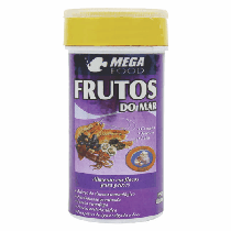 Mega food flocos frutos do mar 20g