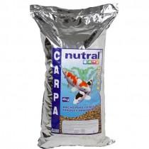 Nutral carpa 4kilo (peletizada)