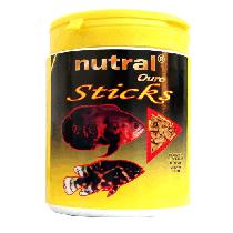 Nutral ouro oscar sticks ouro 200g