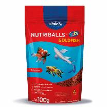 Nutricon nutriballs baby 100g
