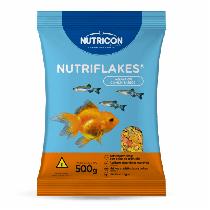 Nutricon nutriflakes 500 gramas saco