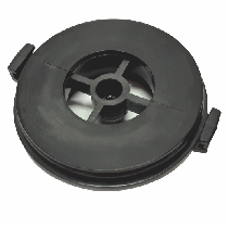 Peç.rep.yubao bracket sup.seg.impeller sub.yb-3800