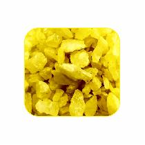 Pedra color amarela 1kg