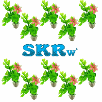 Planta artificial skrw lx-s 315 8cm c/10unidades