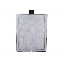 Refil system filtro externo cristal 500 - unidade