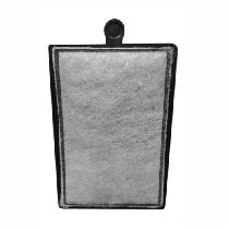 Refil aleas/jeneca filtro externo xp-06 - placa