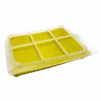 Refil aleas/jeneca filtro externo xp-27/29
