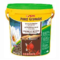 Sera pond granulat 1500g granulat