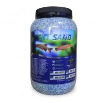 Mbreda areia sky sand ph 7.2 - 7.6 6kg