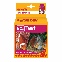 Teste sera no3 - test 15ml (teste de nitrato)