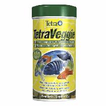Tetra veggie flakes 52g