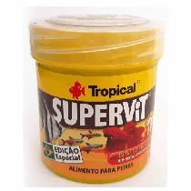 Tropical supervit flakes 12g