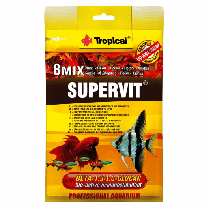 Tropical supervit flakes 12g sachet