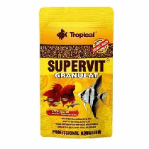 Tropical supervit granulat 10g sachet