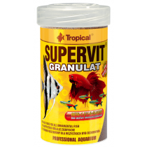 Tropical supervit granulat 138g