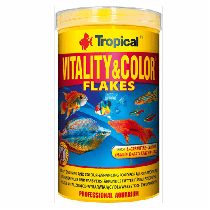 Tropical vitality & color flakes 100g