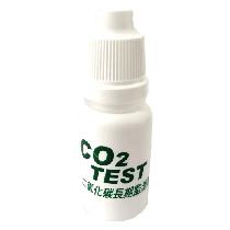 Up aqua teste de co2 reagente refil d-515-a