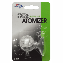 Up difusor co2 automizer cristal g-026