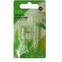 Up difusor de co2 20mm glass d-521