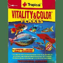 Tropical vitality & color flakes 12 sachet