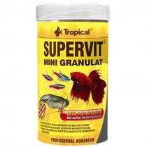 Tropical supervit mini granulat 162 50g