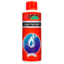 Azoo cloudy treatment clarificante - 120ml